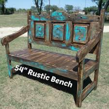 Furniture Outdoor Bench Rustic With Regard To Benches Design 16