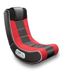 Extreme Sound Rocker Gaming Chair by X Rockers X Rocker