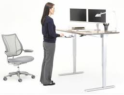 Humanscale Standing Desk Converter by 23 Best Ergonomic Desks Images On Pinterest Desks Adjustable
