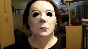 Halloween H20 Mask by Tots Resurrection Mask Review Youtube