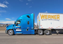 Werner Enterprises On Twitter: