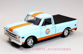 Acme A1807202 1968 Chevrolet Gulf Racing C-10 Truck 1:18 Scale Diecast Just Trucks 1955 Chevy Stepside 124 Eta 128 Ebay Proline 1978 C10 Race Truck Short Course Body Clear Pickup Ss 5602 1 36 Buy Silverado Red Jada Toys 97018 2006 Chevrolet Another Toy Photo Image Gallery Rollplay 6 Volt Battypowered Childrens Rideon Diecast Scale Models Cars Treatment Please Page 2 The 1947 Present Gmc What Cars Suvs And Last 2000 Miles Or Longer Money