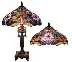 Home Depot Tiffany Style Lamps by 108 Best Tiffany Images On Pinterest Antique Lamps Louis