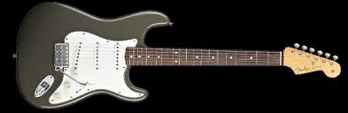 With The John Mayer Signature Stratocaster Guitar Old School Blues Gets A New Voice Grammy Award Winning Recording Artist Has Teamed