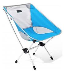 Helinox Vs Alite Chairs by Big Agnes Helinox Chair One Review Outdoorgearlab