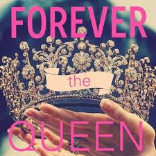 Queens Crown Edit I Made RLK Thank You My Strawberry Scented Precious Fairy