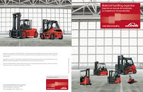 Graphic Design - Linde Lift Truck Catalog On Behance Forklift Gabelstapler Linde H35t H35 T H 35t 393 2006 For Sale Used Diesel Forklift Linde H70d02 E1x353n00291 Fuchiyama Coltd Reach Forklift Trucks Reset Productivity Benchmarks Maintenance Repair From Material Handling H20 Exterior And Interior In 3d Youtube Hire Series 394 H40h50 Engine Forklift Spare Parts Catalog R16 Reach Electric Truck H50 D Amazing Rc Model At Work Scale 116 Electric Truck E20 E35 R Fork Lift Truck 2014 Parts Manual
