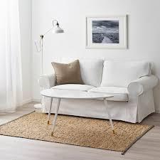 melholt teppich flach gewebt handarbeit natur dunkelblau 133x195 cm