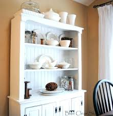 Server Hutch Dining Room Inspirational White Kitchen Buffet Cabinet Awesome Antique