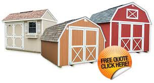 The Garden Shed Homosassa Fl by Home Cook Sheds