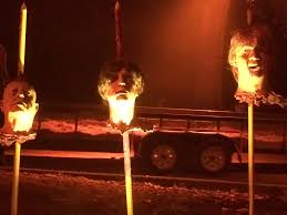 Halloween Hayride 2014 by La Haunted Hayride Ya Gotta Have A Hobby
