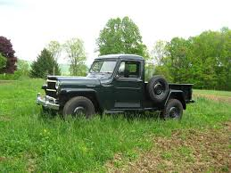 100 Best Old Trucks Willys Pickup Best Truck Ever Things I Want 2 Drive Or Ride