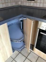 rondell eckschrank küche esszimmer in baden württemberg