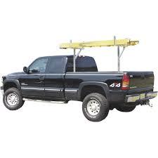 100 Truck Ladder Racks Better Built 2Post Y Utility Rack 250Lb Capacity Model