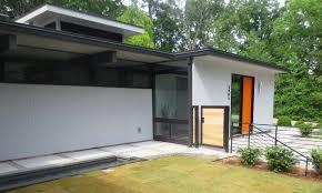 100 Midcentury Modern Architecture MidCentury Stunner On Historic Home Tour