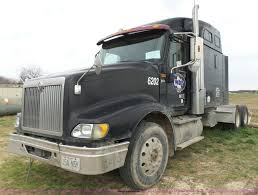 2007 International 9400i Semi Truck | Item K5769 | SOLD! Mar...