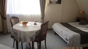chambres d hôtes albert et thérèse bombenger
