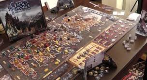 This Is The Game Of Thrones Boardgame Number Players 3 6 Recommended