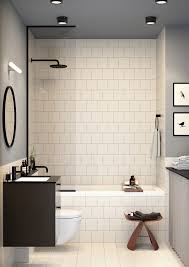 Simple Bathroom Designs With Tub by Best 25 Small Bathroom Bathtub Ideas On Pinterest Small Tub