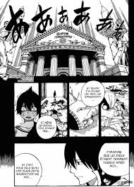 Scan Fairy Tail 436 VF Page 9
