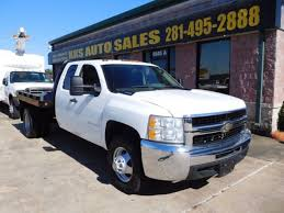 Chevrolet 3500hd In Texas For Sale ▷ Used Trucks On Buysellsearch