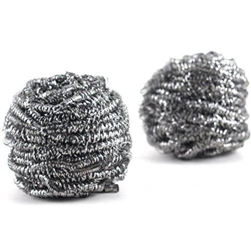 Endurance Stainless Steel Pot Scrubbers