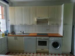 ikea küche ohne elektrogeräte