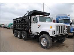 100 Don Baskin Truck Sales 1990 INTERNATIONAL 2574 Dump For Sale Auction Or Lease