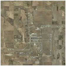 Denver International Airport Murals Location by Creepiest Airport In The World Denver International Airport