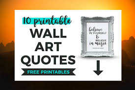 This Free Download Comes With 10 Beautifully Quotes Designed Ready To Print And Display As Wall Art Weekly Inspiration Keep You Motivated