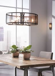 Dining Room Lighting Ideas 3