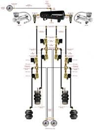 100 Air Bag Kits For Trucks Truck Ride Suspension Diagram All Wiring Diagram