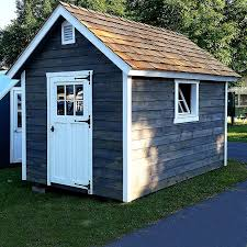 Pre Built Sheds Columbus Ohio by Helmuth Builders Custom Sheds