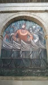 Jose Clemente Orozco Murales Hospicio Cabaas by Murales Jose Clemente Orozco Viajes Pinterest Chicano And