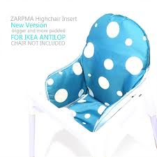 ZARPMA IKEA Antilop Highchair Cushion, New Version Baby Highchair ... Ikea Antilop Highchair High Chair Cushion Cover Balloons Etsy Footrest For Highchair Pimpmyhighchair Twitter High Chairs Baby Chair Antilop With Tray Babies Kids Nursing The Life Of A Foodie Mum From Ikea Ikea Free In Fareham Hampshire Gumtree Cushion Klammig To Fit Living Pty Henriksdal Dark Blue Set 2 Fniture Tables Rm20 Thurrock For 1000 Sale Shpock Stars Lightblue Puckdaddy Baby High Chair Safety Straps Comfortable