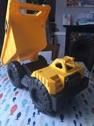 100 Kids Dump Truck Dump Truck