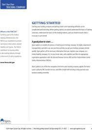 100 Starting A Trucking Company Pex TRUCKING COMPNY Start Your Own TRUCKING COMPNY