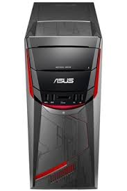 asus ordinateur de bureau pc de bureau asus g11cd k fr043t darty