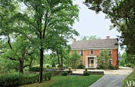 100 Hudson Valley Architects An 18thCentury Farmhouse In Architectural