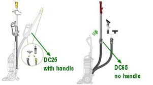 Dyson Dc65 Multi Floor Manual by Compare Dyson Dc65 Vs Dc25 What U0027s The Difference Vacuum