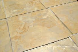 Grouting Vinyl Tile Answers by Peel U0026 Stick Tile U003d Ah Mazing