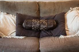 How to Get Rid of Odor ing From a New Sofa