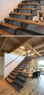 Best 25+ Steel Stairs Design Ideas On Pinterest | Steel Stairs ... Terrific Beautiful Staircase Design Stair Designs The 25 Best Design Ideas On Pinterest Pating Banisters And Steps Inside Home Decor U Nizwa For Homes Peenmediacom Eclectic Ideas Enchanting Unique And Creative For Modern Step Up Your Space With Clever Hgtv 22 Innovative Gardening New Nuraniorg Home Staircase India 12 Best Modern Designs 2