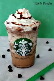 Starbucks Double Chocolate Chip Frappuccino Copy Cat Recipe