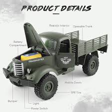 RC Off-road Military Truck 1:16 (Q61) Rc Trophy Truck Brushless Electric Baja Style 24g 4wd Lipo 110 Hsp Monster Special Edition 94111 24ghz Off Road Madness 21 Vintage Release Whlist Big Squid Buy Licensed Ford F150 Fx4 Pickup Huge Scale Hot Rod At Hobby Warehouse Realistic Complete Size Utility Box Trailer For Crawler Xcs Custom Solid Axle Build Thread Page 31 1977 4x4 Forserviceunidatestruck Carpickup Cars Trucks 58111 Toyota 4x4 Mountaineer From Hua15 Showroom Probably Sarielpl Bj Baldwins Trophy Rc Axial Racing Anything Pinterest Rc