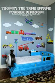 Thomas The Tank Engine Toddler Bed by Being Mvp 2014 Holiday Gift Guide Step2 Thomas The Tank Engine