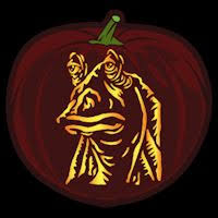 Peter Pan Pumpkin Stencils Free by Artist Carves Portraits Of Famous Pop Culture Characters And The
