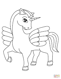 Best Of Unicorn Emoji Coloring Printable Doyanqqme