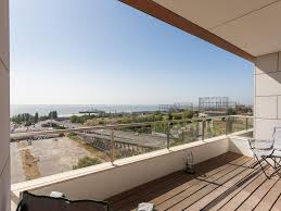 100 Parque View Apartment Expo Apartment In Das Naes With WiFi Balcony Lift Das Naes