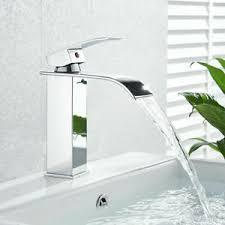 design armatur wasserhahn gebogen einhebelmischer bad